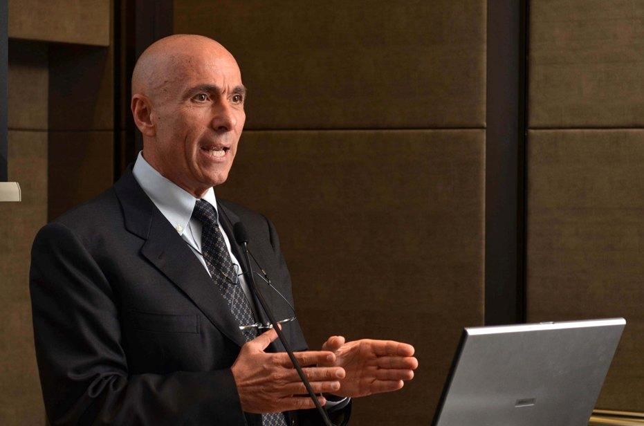 Albarelli alla guida di Azimut Holding