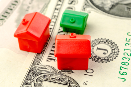 Torna la fiducia nell'investimento immobiliare nel sud Italia