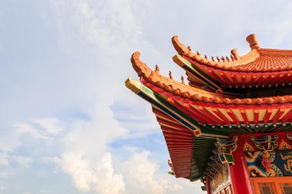 """Cina, nessun """"problema di atterraggio"""""""