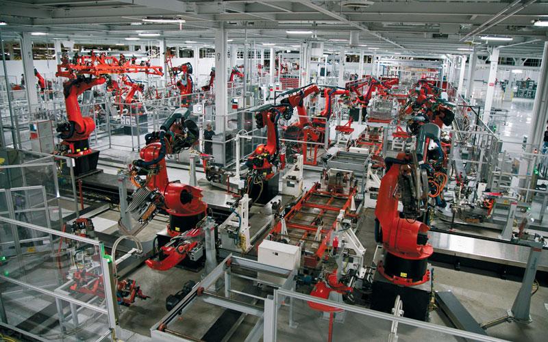 La crescita del futuro tra robotica e rischi deflativi