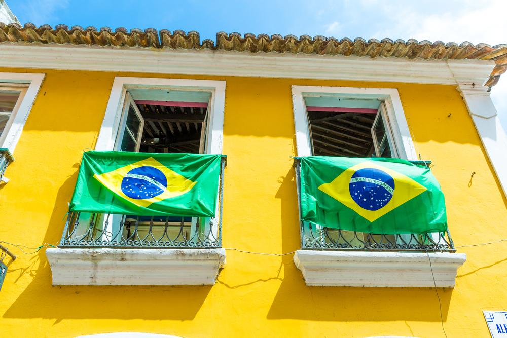 Até logo Brasil
