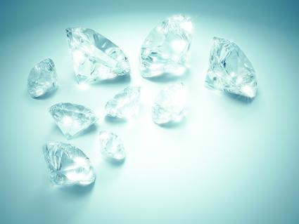 Diamanti, non solo emozioni