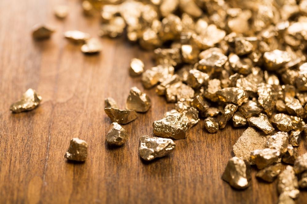 Oro, a caccia di spunti per risalire la china