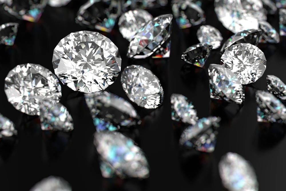 Ci sono diamanti e diamanti ….