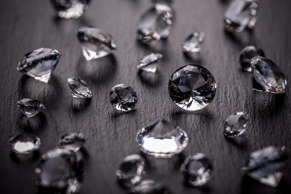 Diamanti, migliori amici dei portafogli