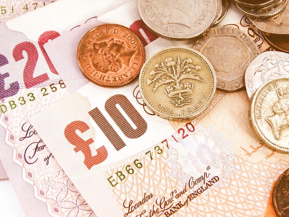 Valute in fermento in vista del referendum in Uk