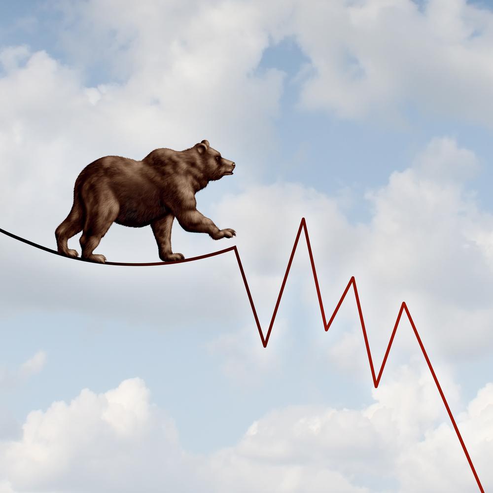 Ripresa lenta e rischi in aumento