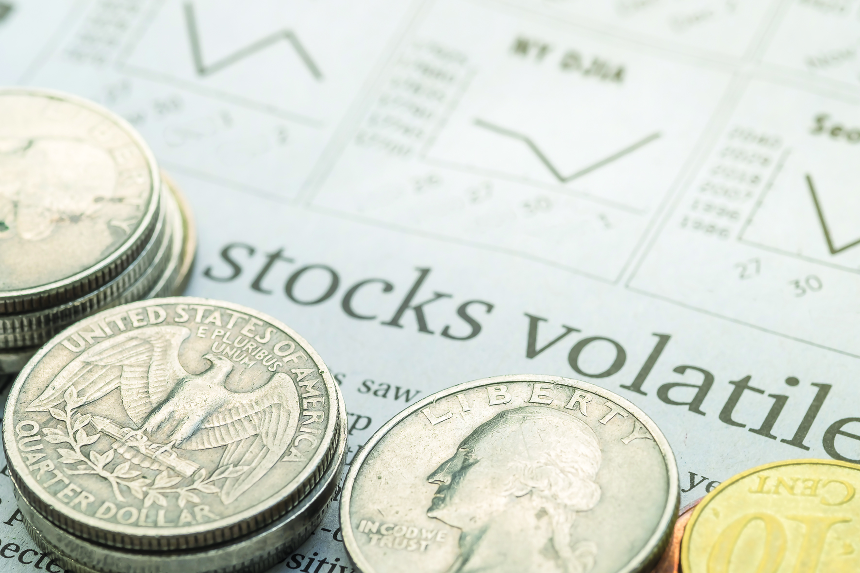 Volatilità: fuga dall'azionario italiano?