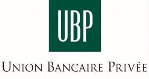 Logo Union Bancairee Privee - UBP