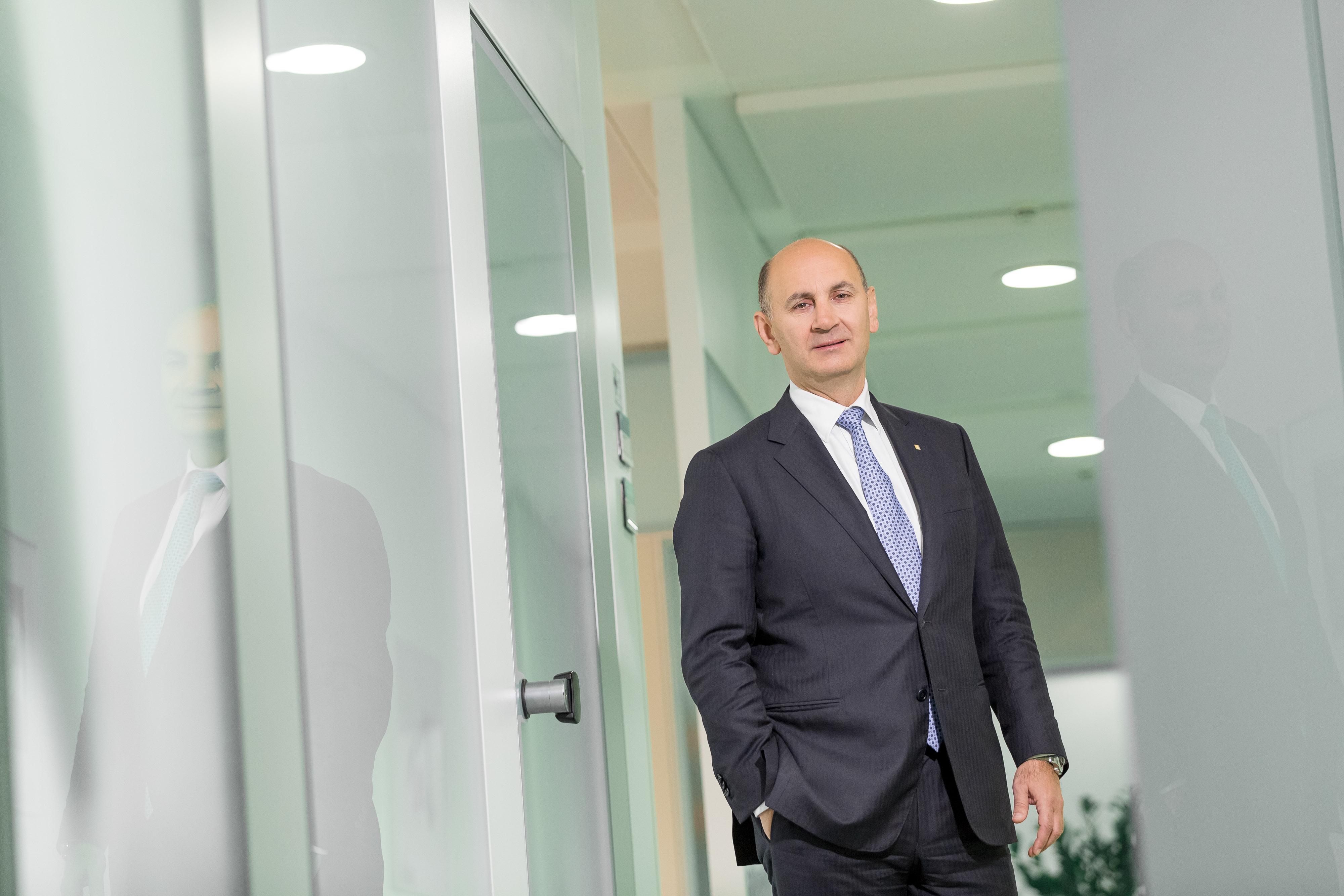 Finanza & Futuro dà il benvenuto a Buonaccorsi