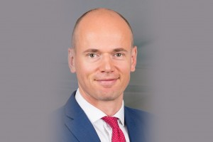 Witold Bahrke, Nordea