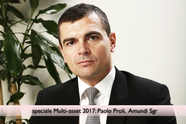 Amundi, focus multi-asset II
