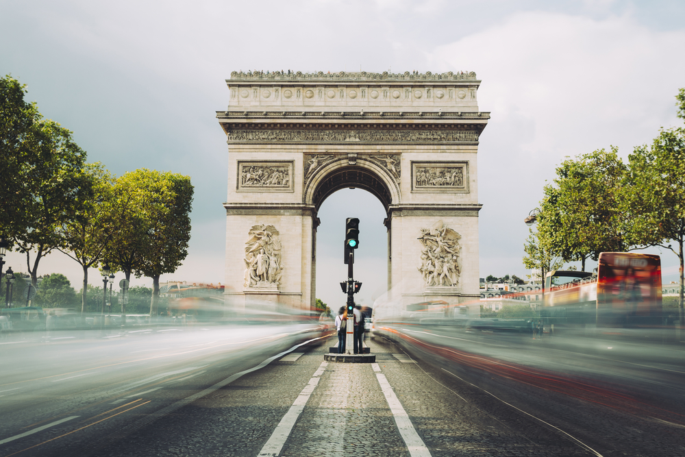 Trionfa Macron e i mercati tirano un sospiro di sollievo