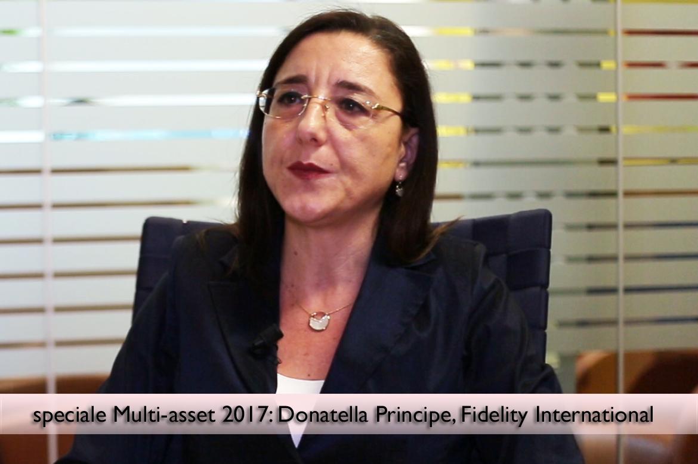 Fidelity International, focus multi-asset II