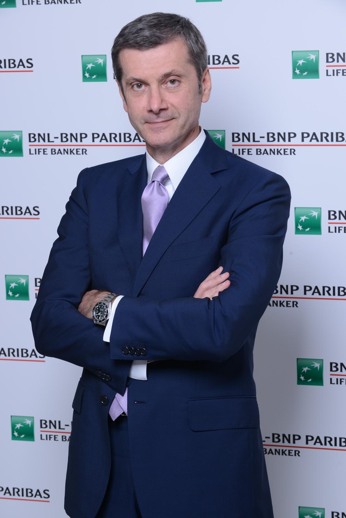 Bnl-Bnp Paribas Life Banker fa 13