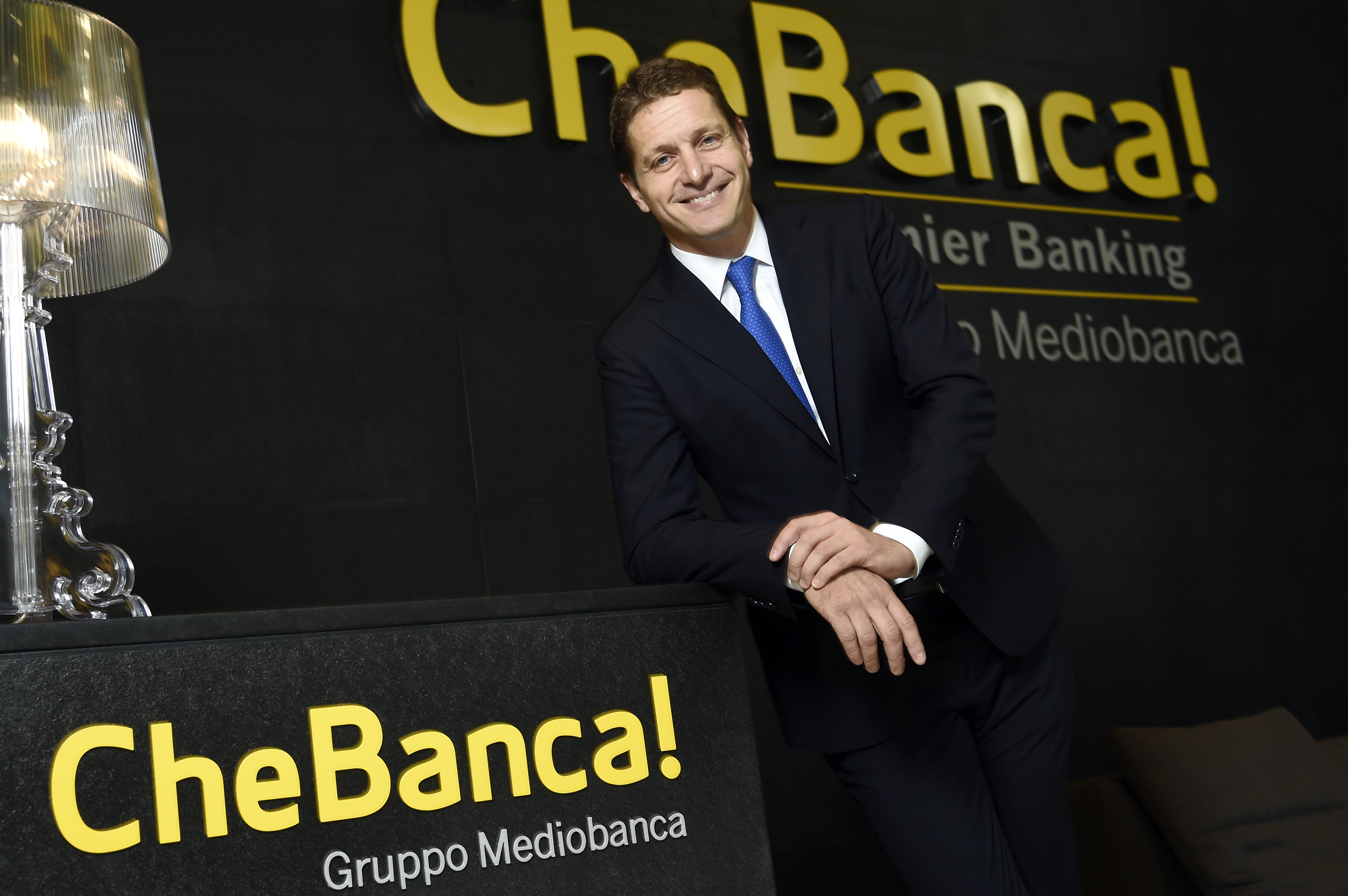 CheBanca! prosegue la campagna acquisti e sale a 280 consulenti