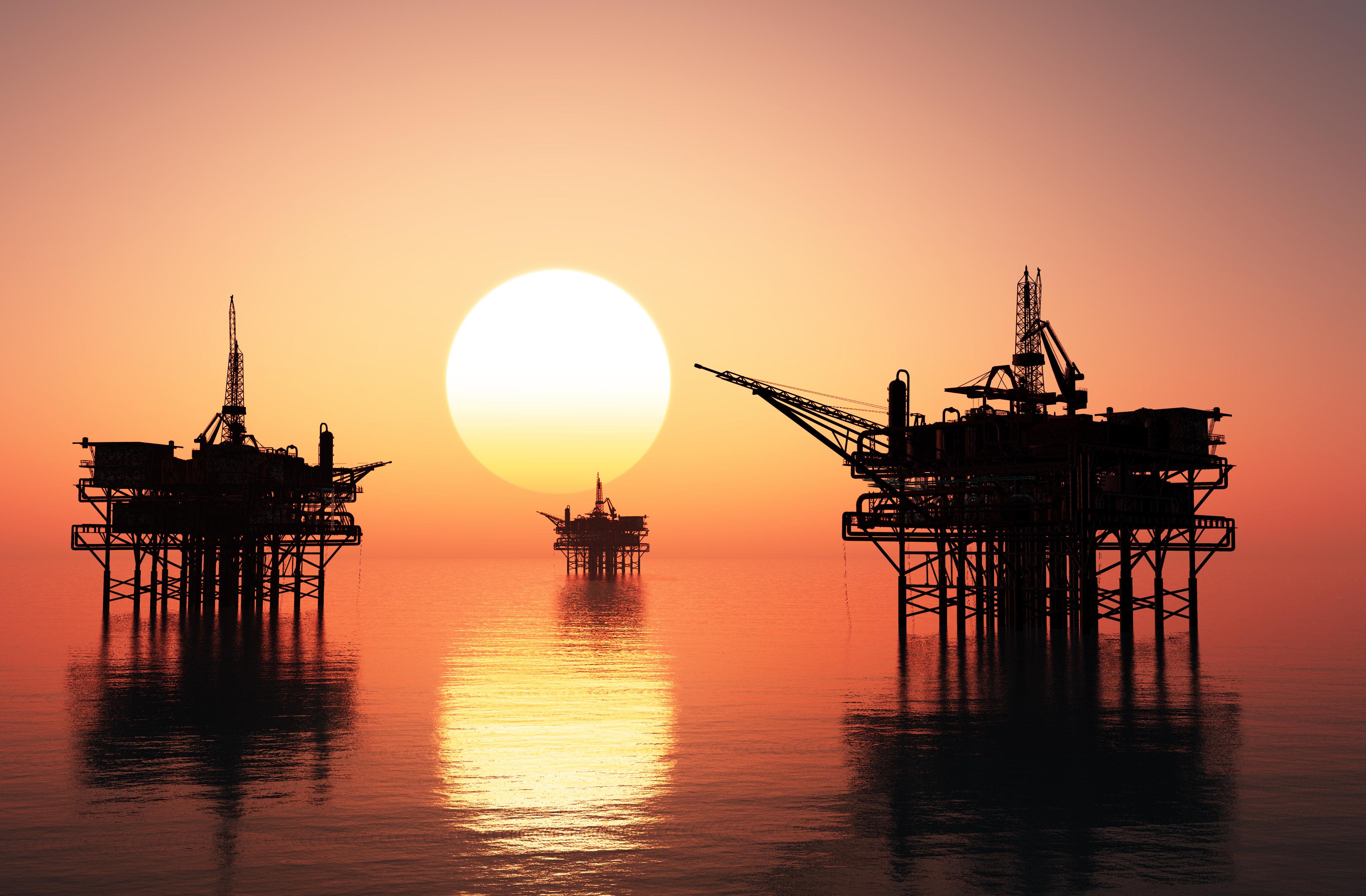 Petrolio Wti a Usd 68,12 al barile