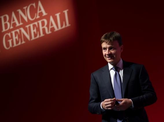 Banca Generali, il miglior mese del 2018