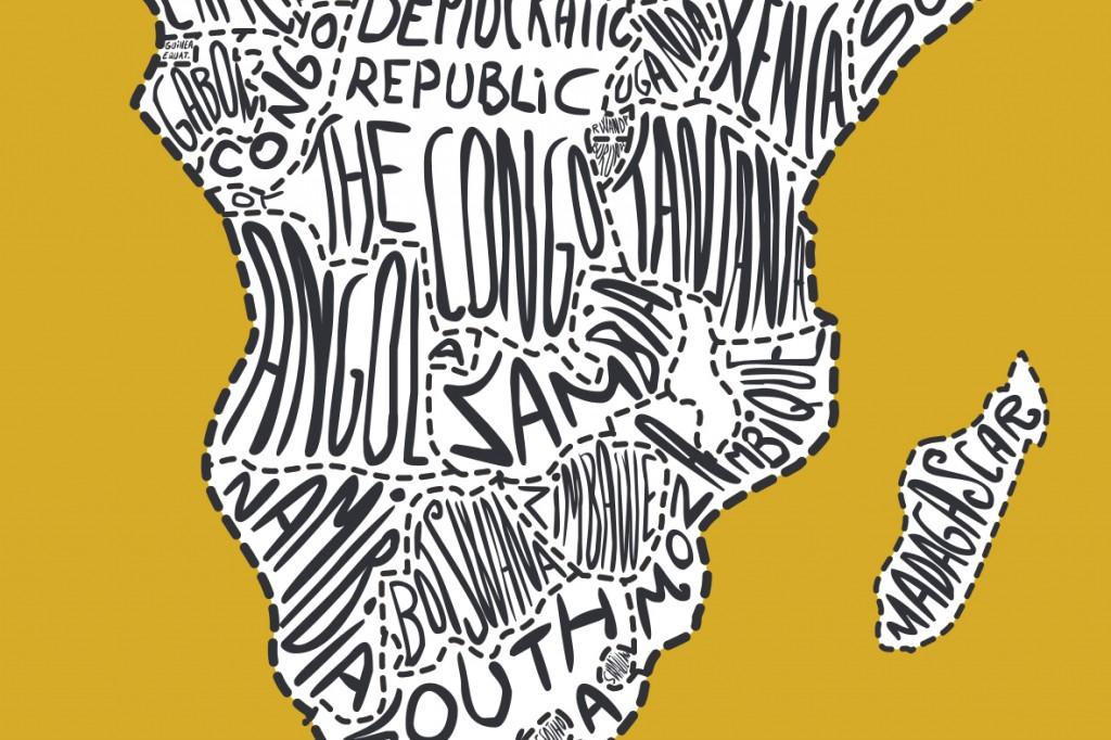 Angola e Zimbabwe