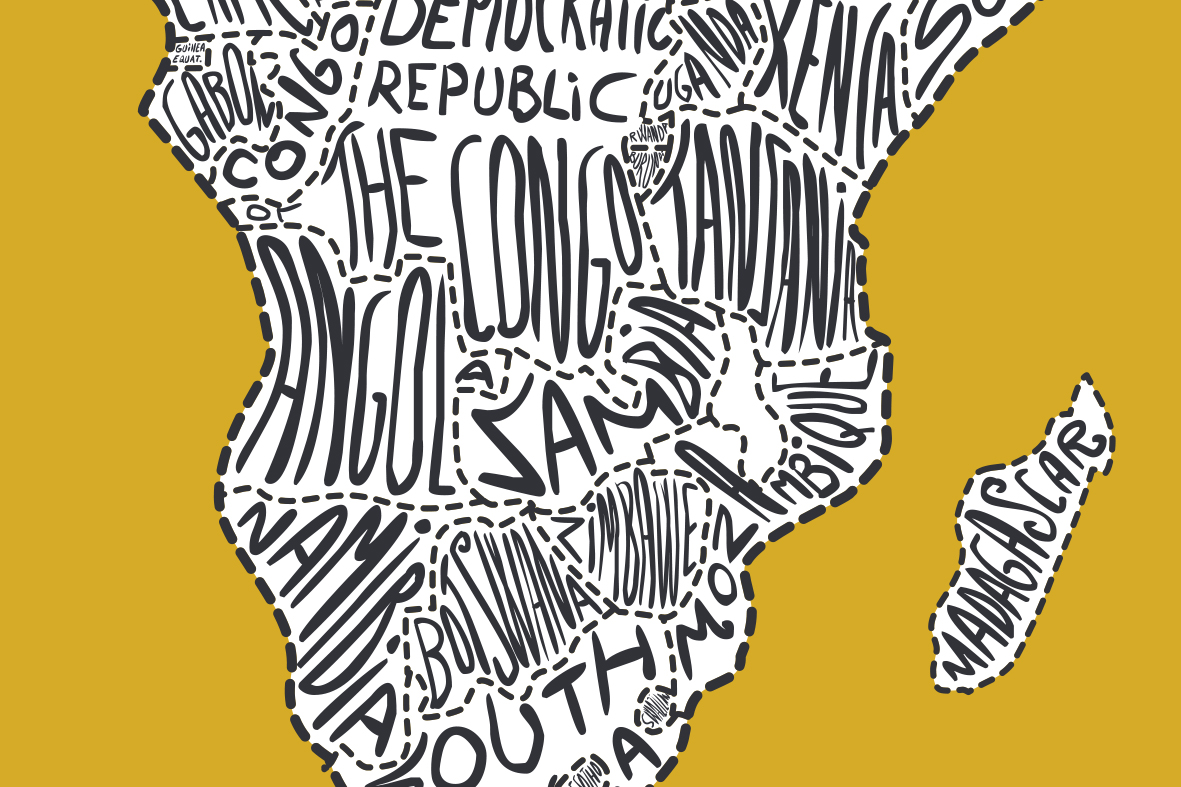 Angola e Zimbabwe: nelle mani di Terminator e del Coccodrillo