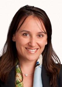 Manuela Sperandeo iShares head of specialist sales EMEA
