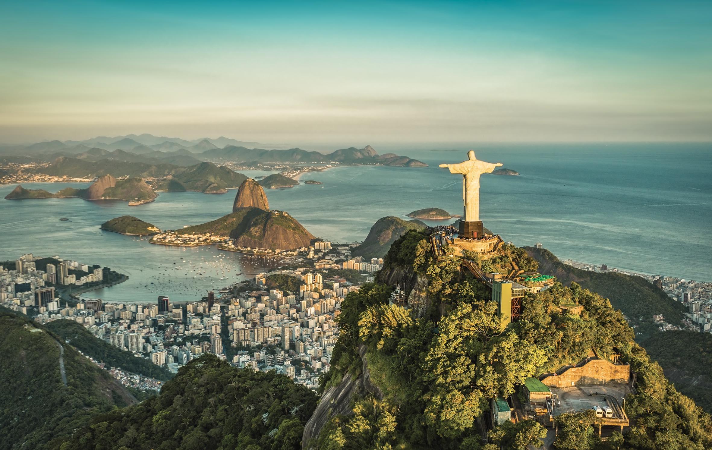 Brasile, occhi puntati sulla new economy