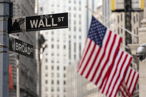 Borsa di New York chiude ultima seduta della settimana in rialzo