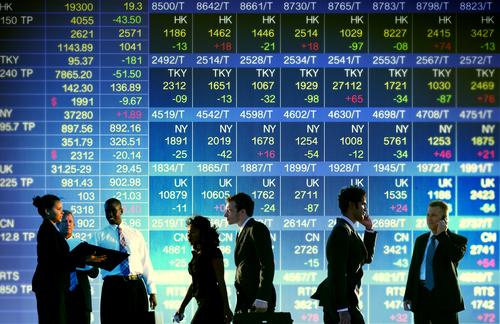 Wall street perde oltre il 3%