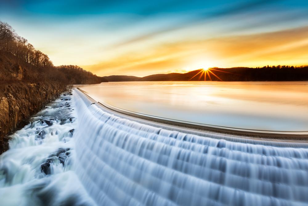 Investire nell'acqua per combattere cambiamento climatico