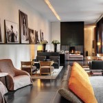 Lobby Hotel Bvlgari
