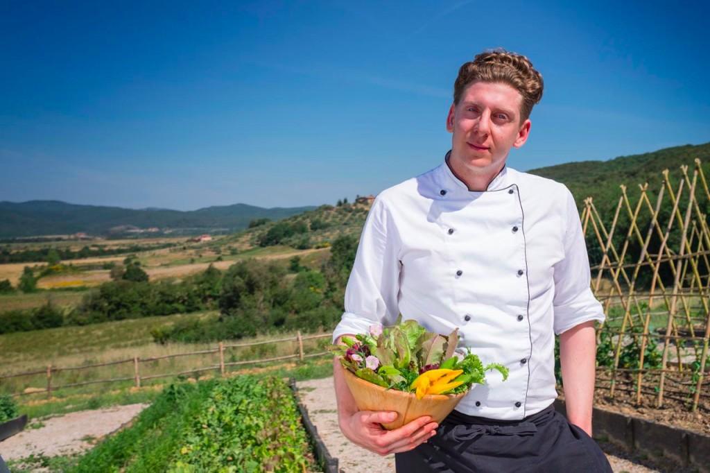 chef tenuta Conti di San Bonifacio Wine