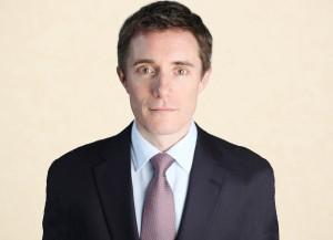 Daniel Tubbs portrait