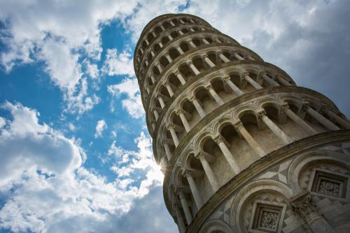 Italia, atteso giudizio Fitch su rating
