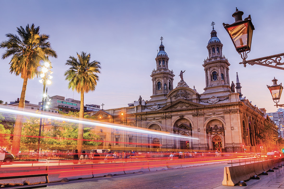 Cile: arrivano davvero tempi migliori?
