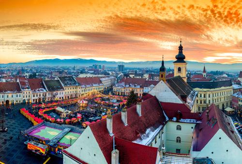 Europa orientale: Paesi ben preparati a gestire la crisi