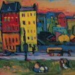 espressionismo Parma