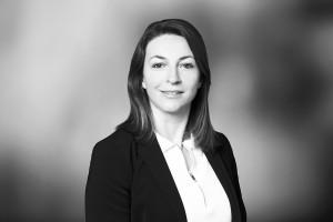 Caroline Baron Head of Etf Sales Emea Franklin Templeton Investments