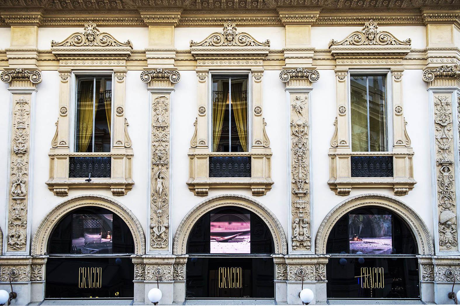 Galleria Cracco