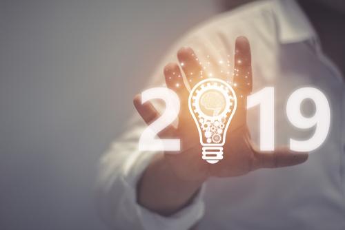 2019, ottimismo su opportunità selezionate