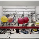 Thomas Struth_Chemistry Fume Cabinet