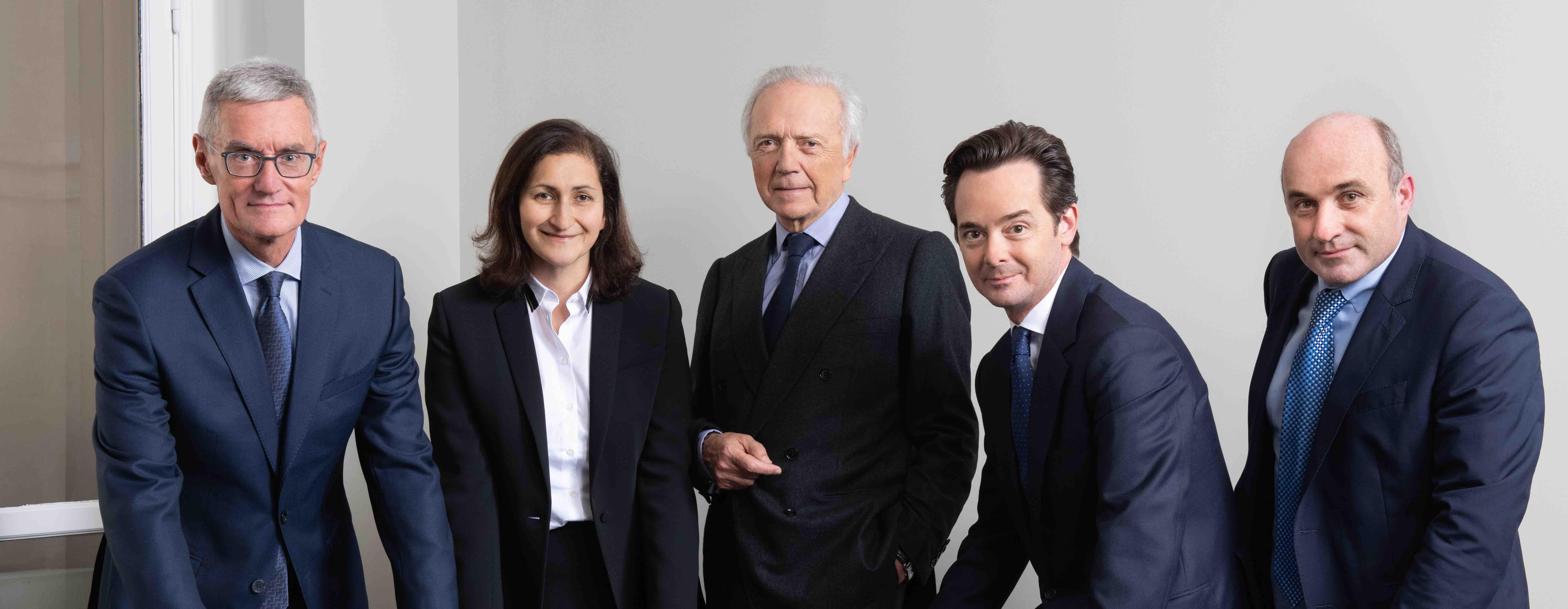 Il nuovo Strategic Investment Committee di Carmignac