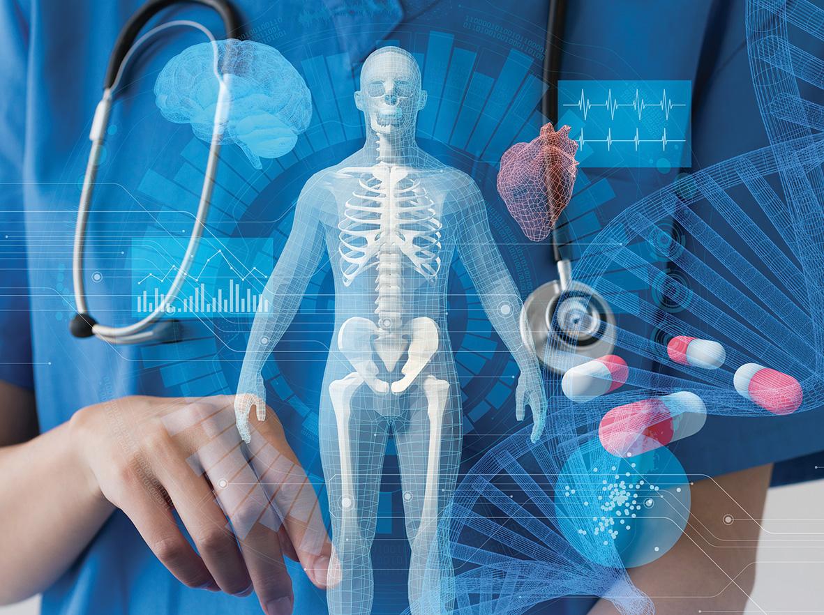 azioni superstar nel settore biotech healthcare