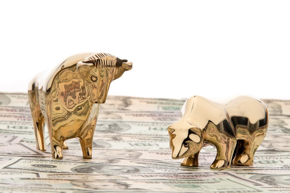 Le Borse salgono e gli investitori stanno a guardare