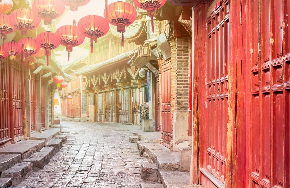 Cina, diverse società riprendono le attività