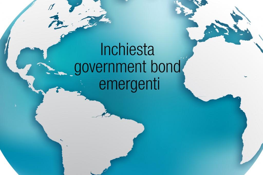 Government bond emergenti