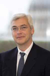 Alan Cauberghs, head of Private Assets di Schroders