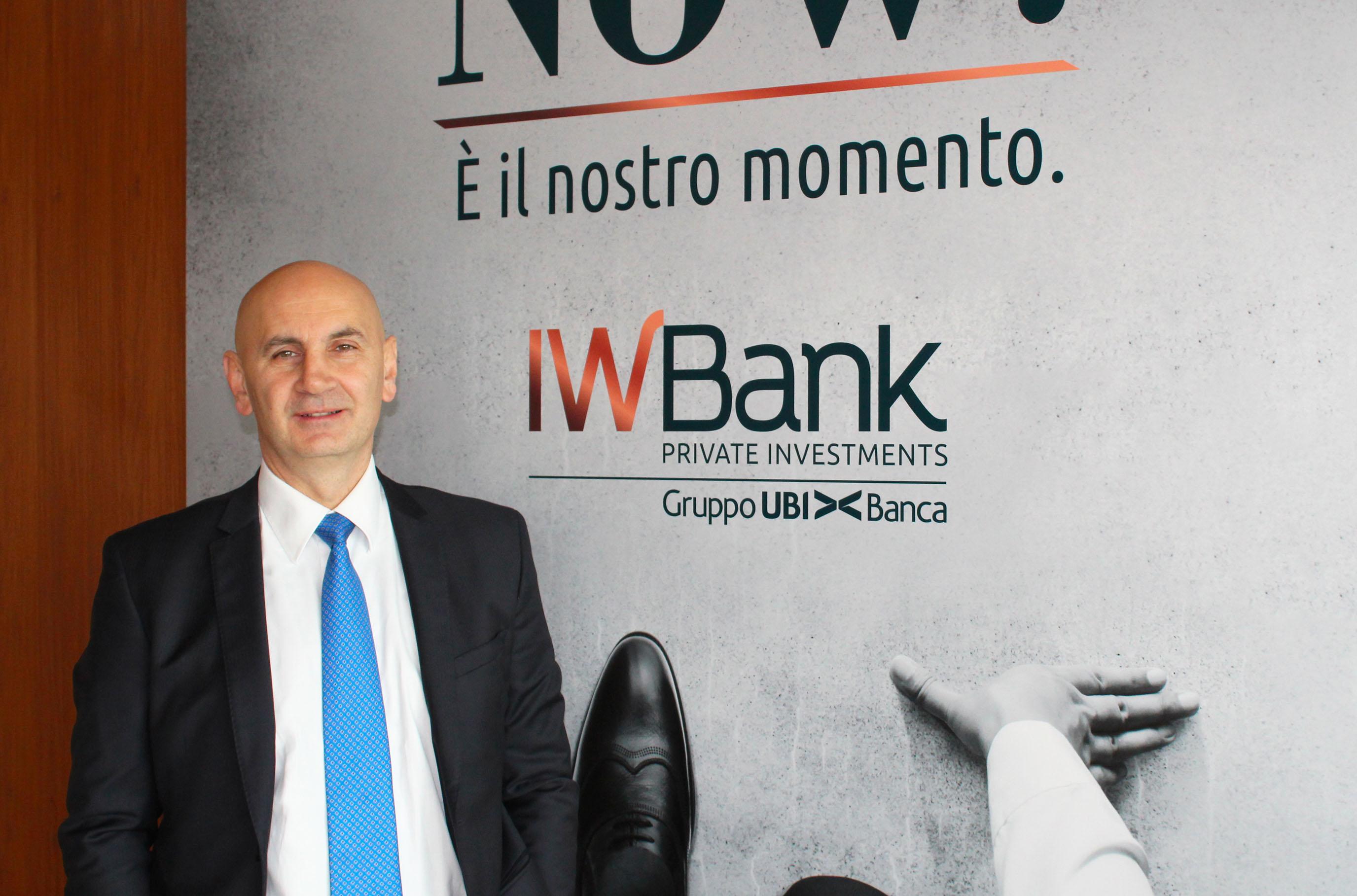 IwBank potenzia la rete con due nuovi ingressi di rilievo da Ubs