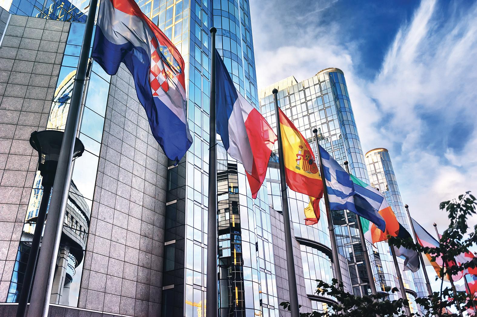 Oggi Consiglio UE su emergenza Covid