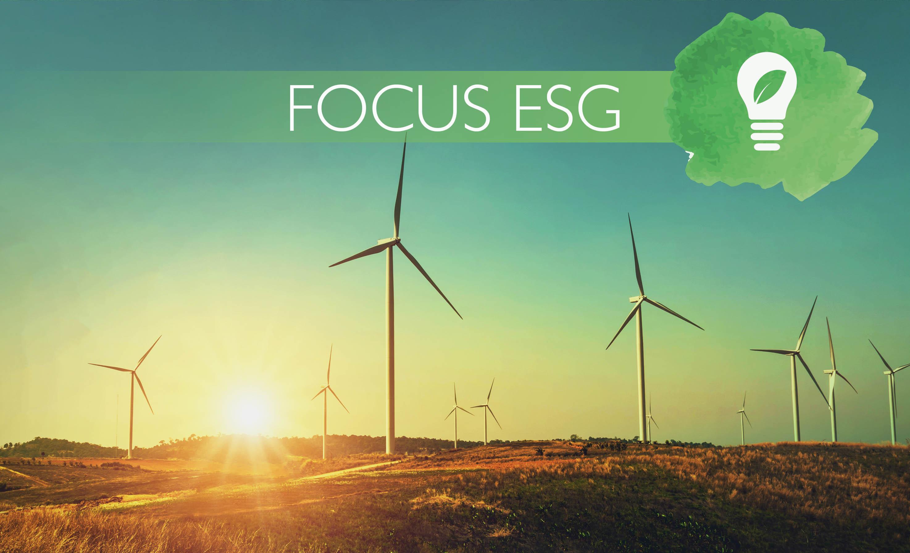Esg, approccio di lungo periodo e controllo del rischio