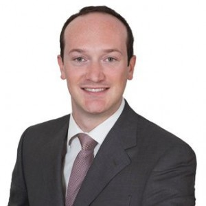 Frederic Jeanmaire, Columbia Threadneedle Investments